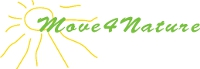 Move4Nature logo